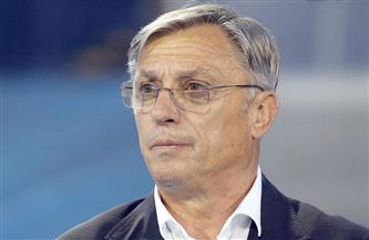 «كرانيكار» مدرب المنتخب الكرواتي السابق يفارق الحياة