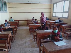 «تعليم القاهرة»: انتظام امتحانات الصف السادس الابتدائي