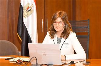 """سيدة أعمال مصرية يونانية تتبرع بـ 20 ألف يورو دعمًا لمبادرة """"حياة كريمة"""""""