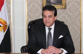وزير التعليم العالي يهاتف بن شرقي لاعب الزمالك ويحيل واقعة حقوق سوهاج للتحقيق العاجل