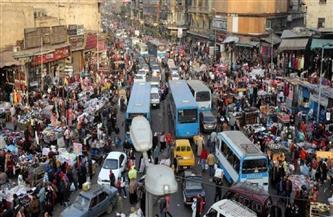 أيها المصريون انتبهوا.. زيادة سكانية + تنمية = «محلك سر».. نتزايد 4 أضعاف المعدل الأمثل سنويا
