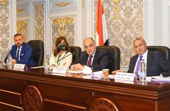 على طاولة النواب.. وزيرة الهجرة تستعرض جهود الاستعانة بالمصريين بالخارج لدعم المشروعات الصغيرة| صور