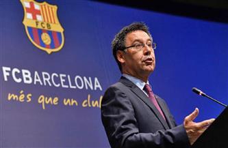 فضيحة «برسا جيت».. المسمار الأول في نعش رحيل «بارتوميو» عن برشلونة