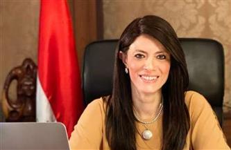 وزيرة التعاون الدولي تعرض خطة العمل المقترحة للتوسع في مشروع دعم المجتمعات والمرأة الريفية