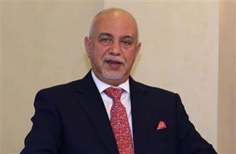 نائب بالشيوخ: كلمة الرئيس السيسي في منتدى أسوان شاملة.. والعمل المشترك ضرورة للتعافي من «كورونا»