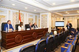 نواب البرلمان يُشيدون بمشروع إحياء الحرف القديمة بالجمالية