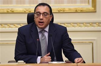 رئيس الوزراء يبدأ سلسلة لقاءاته مع اللجان النوعية بمجلس النواب بلجنة الزراعة والري