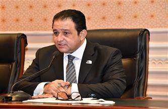 علاء عابد: نرفض محاولات التدخل في الشأن المصري ونواجه حروب الجيل الرابع