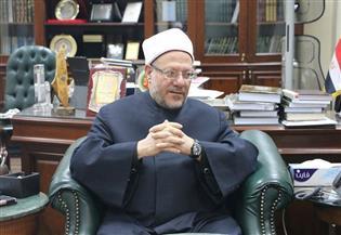 مفتى الديار المصرية لـ«الأهرام العربي»: 3 يوليو 2013 يوم فارق في تاريخ مصر الحديث| حوار