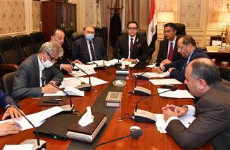 «نقل النواب» تناقش بيان وزير الاتصالات الذي ألقاه بالمجلس