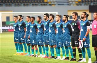 إنبي يفوز على الاتحاد السكندري بالدوري المصري
