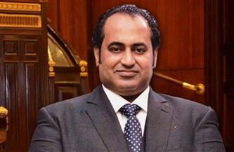 عضو بالشيوخ: تصريحات الرئيس السيسي تؤكد دائمًا الثوابت المصرية في قضية «سد النهضة»