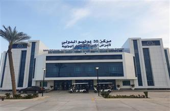 الإعلان عن أسماء 3 مستشفيات و22 وحدة ومركزا لتقديم خدمات التأمين الصحي الشامل بالإسماعيلية | صور