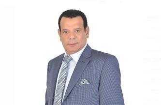 """أمين """"حماة الوطن"""" بالجيزة: زيارة «بن زايد» تأكيد على الشراكة الإستراتيجية بين القاهرة وأبو ظبى"""