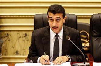 طارق الخولي: قرار تأجيل تطبيق قانون الشهر العقاري هدية الرئيس السيسي للمصريين