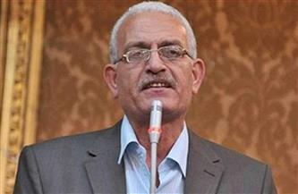 النائب عاطف مغاوري: «الرئيس السيسي يحنو على المواطنين بقرار الشهر العقاري»