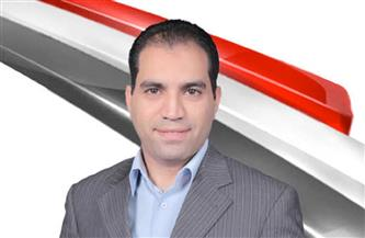 النائب عمرو درويش: الرئيس ينتصر للإرادة الشعبية
