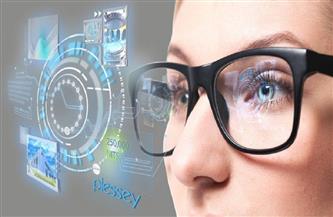 إنجازٌ-علمي-علماء-صينيون-يطورون-نظارات-ذكية-تبطئ-فقدان-البصر