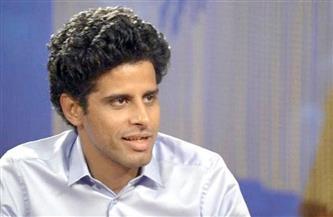 """حمدي الميرغني تريند """"يوتيوب"""" للأكثر مشاهدة بمسرحية """"اللوكاندة"""""""