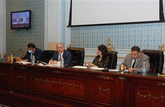 «إعلام البرلمان» تُشيد بدور «الوطنية للصحافة» في حل مشكلات المؤسسات الصحفية