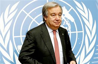 الأمين العام للأمم المتحدة يناشد الدول المانحة بالتبرع لتجنب مجاعة في اليمن
