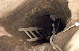 ضبط 8 أشخاص للحفر والتنقيب أسفل منزل بقصد البحث عن الآثار بالإسكندرية