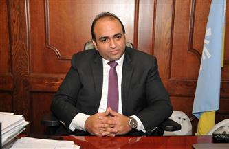 نائب محافظ الإسكندرية يناقش مع الجهات التنفيذية تطوير مدارس التعليم الفني الزراعي
