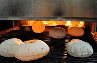 ضبط صاحب مخبز استولى على أكثر من 10 ملايين جنيه من أموال الدعم