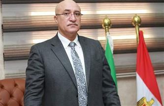 المصري يشكر محافظ بورسعيد على دعمه المالي والمعنوي للنادي