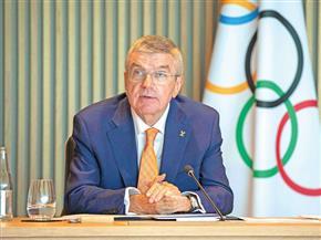 توماس باخ يثق في تطعيم عدد كبير من المشاركين بأولمبياد طوكيو