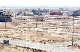مجلس الوزراء يوافق على تخصيص قطعتي أرض لإقامة مدرسة ومركز شباب وملعب كرة قدم
