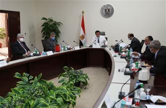 وزيرالتعليم العالي يترأس اجتماع صندوق رعاية المبتكرين والنوابغ  صور