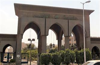لجنة أزمات جامعة الأزهر تواجه كورونا بعمليات رش وتطهير وتعقيم جميع المباني