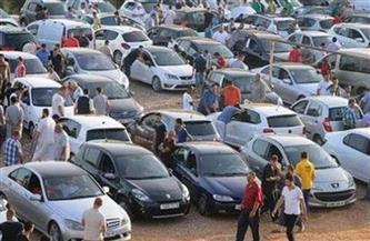 الإجراءات المنظمة للمبادرة الرئاسية لإحلال السيارات المتقادمة للعمل بالغاز الطبيعى |انفوجراف