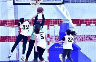 اتحاد السلة يخطر الزمالك بموعد مواجهة «سيدات مدينة نصر»