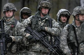 عناصر الحرس الوطني الأمريكي يغادرون مقر الكابيتول