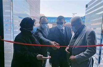 افتتاح مركزا لتنمية المواهب ببورسعيد لاكتشاف المبدعين |صور