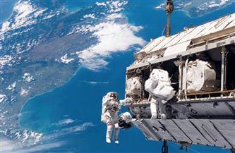 """صراع العودة للقمر.. """"بيزوس للفضاء"""" تحتج أمام الكونجرس بسبب """"إيلون ماسك"""""""