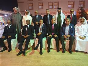 سفير مصر في نواكشوط لـ «بوابة الأهرام»: نسعى لإنشاء أول مجلس مشترك لرجال الأعمال
