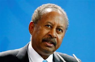 بعد قليل.. رئيس الوزراء السوداني يصل الأهرام للقاء كبار الكتاب والمفكرين