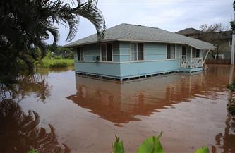 حاكم ولاية هاواي الأمريكية يعلن حالة الطوارئ