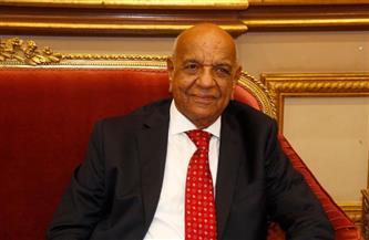"""رئيس لجنة الطاقة والبيئة بـ""""الشيوخ"""" يتابع تنفيذ أعمال تطوير مدينة كفر الزيات"""