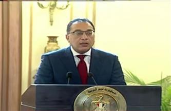 مؤكدًا على عمق العلاقات التاريخية.. مدبولي: السودان سيظل هو العمق الإستراتيجي لمصر