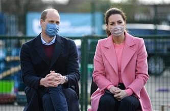 في أول رد  من شخصية ملكية.. الأمير ويليام: لسنا عائلة عنصرية