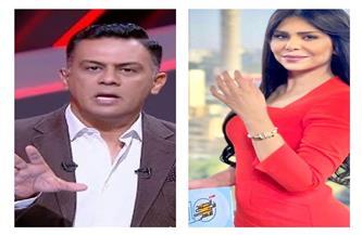 أحمد سمير ونهاوند سري يقدمان احتفالية افتتاح «أهلي الأقصر»