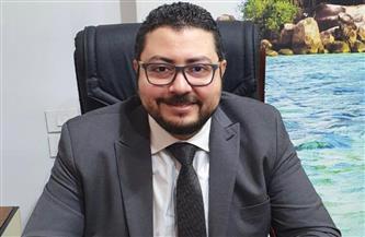 """كريم راغب لـ""""بوابة الأهرام"""": 3 نصائح لمن ينوي الاستثمار في الذهب"""