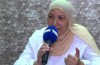 أول مصرية تدير مركز التميُّز العلمى..  د. سُهى عبدالدايم: التخلِّي عن العنف وحُسن التعامل روشـتة النجـاح