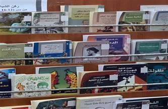 «سور الأزبكية».. الشباب أكثر إقبالا وروايات محفوظ وعبد القدوس الأعلى مبيعًا