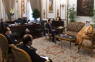 سفير الإمارات: نعمل على مضاعفة استثماراتنا فى مصر خاصة أن المناخ أصبح جاذبا