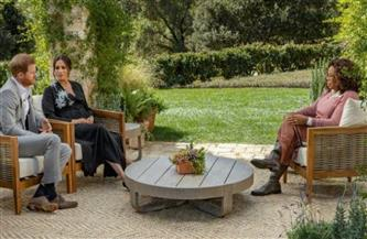 بعد لقاء أوبرا وينفرى.. أول حديث بين هارى وويليام وتشارلز «غير مثمر»